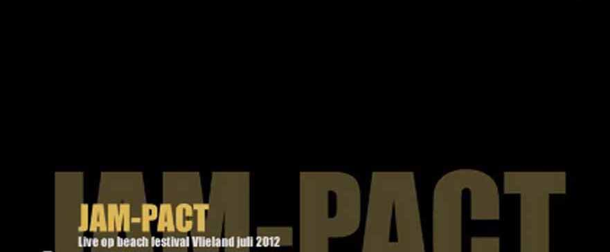 JAM-PACT LIVE 2012